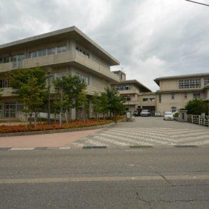 婦中町分田(富山市)