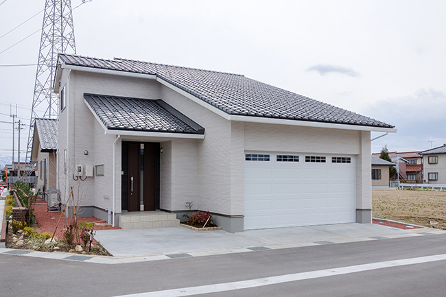 Co.マチ婦中分田2nd F2(富山県富山市)