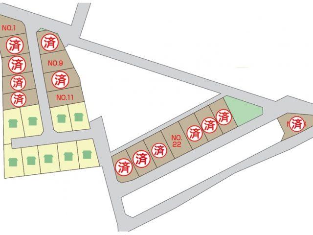 フォーチュンストリート五艘のサムネイル画像