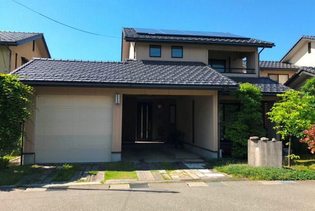 富山市珠泉東町のサムネイル画像