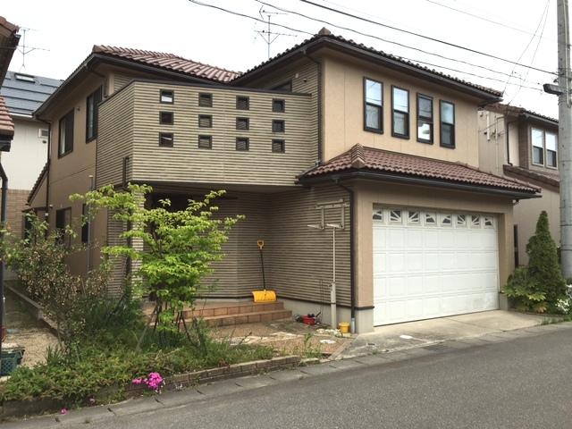 新潟市江南区亀田向陽三丁目のサムネイル画像
