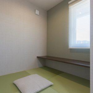 富山市五艘の新築住宅(五艘F3)★キャンペーン中★|「ためすむ 」システム対象物件|桜谷小学校・附属小学校近くで通学安心。(3LDK対応可)
