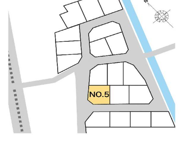 高岡市フロントタウン荻布5号地のサムネイル画像