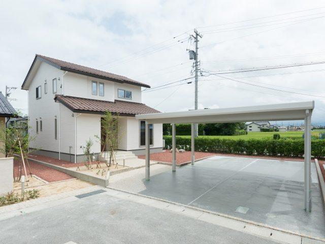金屋F24(富山県黒部市)のサムネイル画像