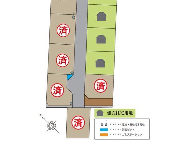 富山市窪新町のサムネイル画像