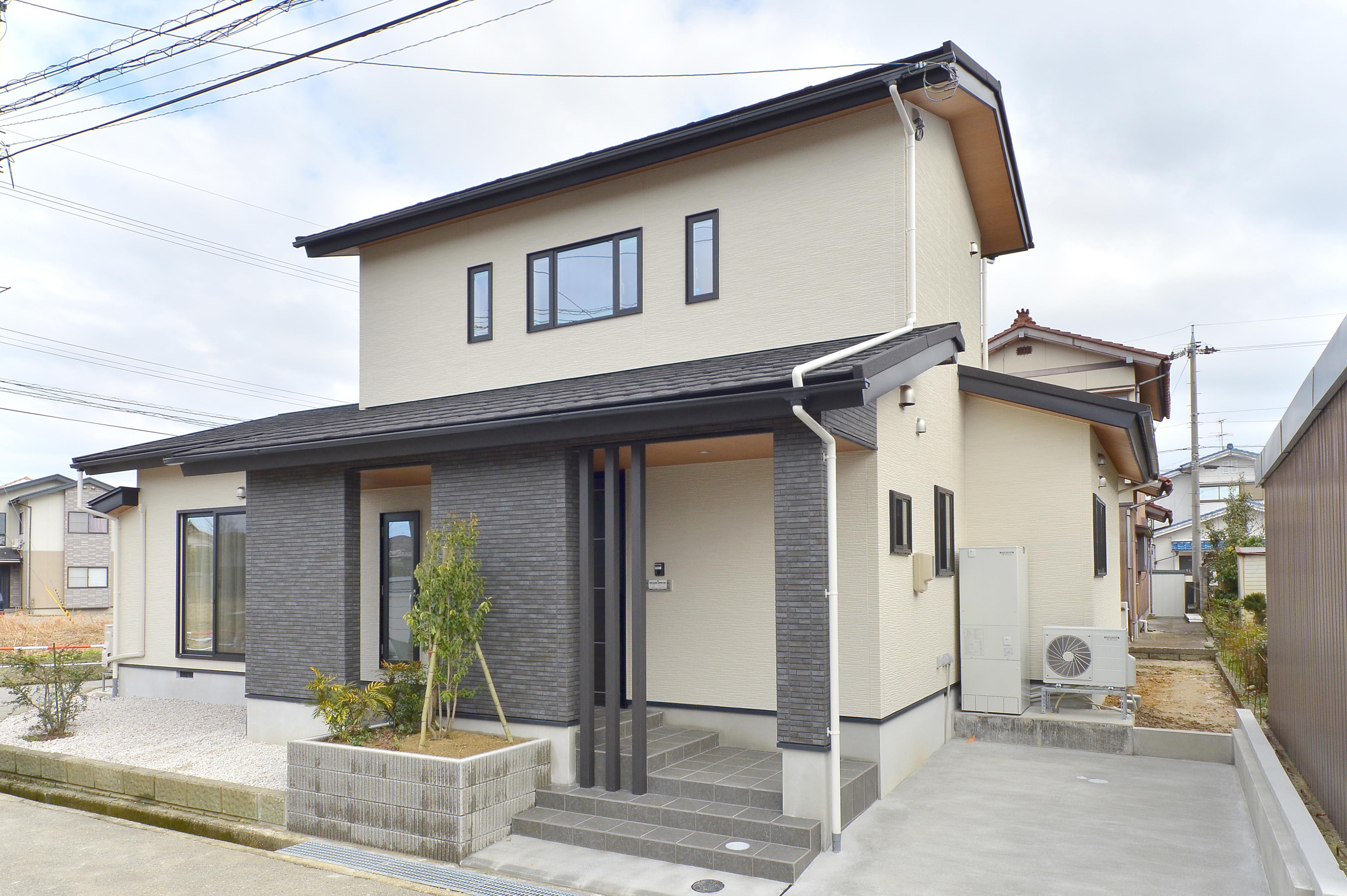 「本郷町の家」 きときとリノベプロジェクト