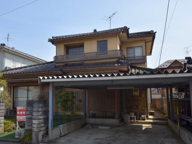 富山市二俣新町のサムネイル画像