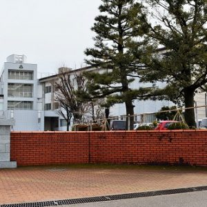 Co.マチ大島・常願の杜 F12(富山県富山市)