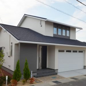 Co.マチ大島・常願の杜 F10(富山県富山市)