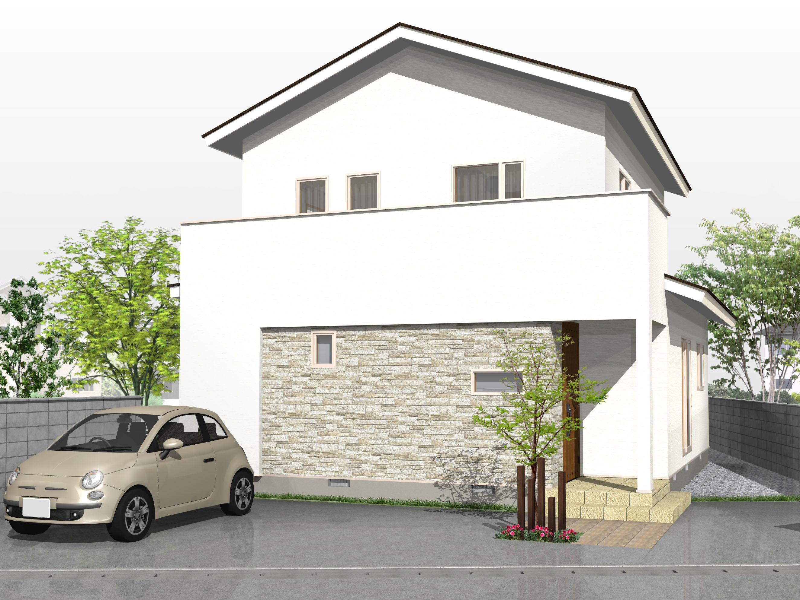 「新庄の家」 フルリノベーション物件