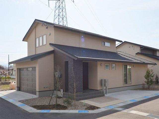 Co.マチ黒瀬F3(富山市)のサムネイル画像