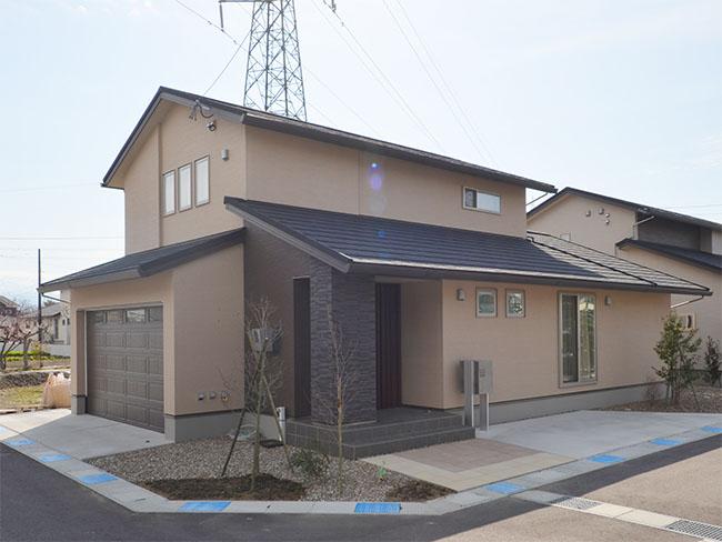 Co.マチ黒瀬F3(富山市)