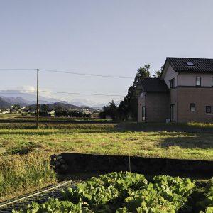 魚津市弥源寺|建築条件なし|立山連峰よく見えます|星の杜小学校区|宅地|土地