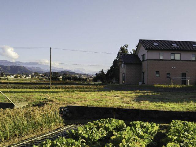 魚津市弥源寺|建築条件なし|立山連峰よく見えます|星の杜小学校区|宅地|土地のサムネイル画像