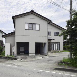 富山市婦中町広田|6LDK|インスペクション済み物件|宮野小学校区| 速星中学校区|
