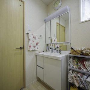 富山市婦中分田の2LDK・平屋住宅。ファボーレまで車で約5分!