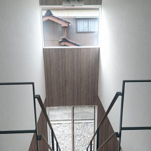 【高岡市蓮花寺】3LDK|野村小学校区|新築住宅|吹き抜け階段|イオンモールまで車で約10分