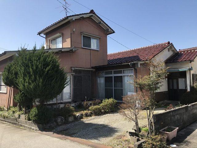 |富山市本郷町|宅地|建築条件無し|買い物施設充実のサムネイル画像