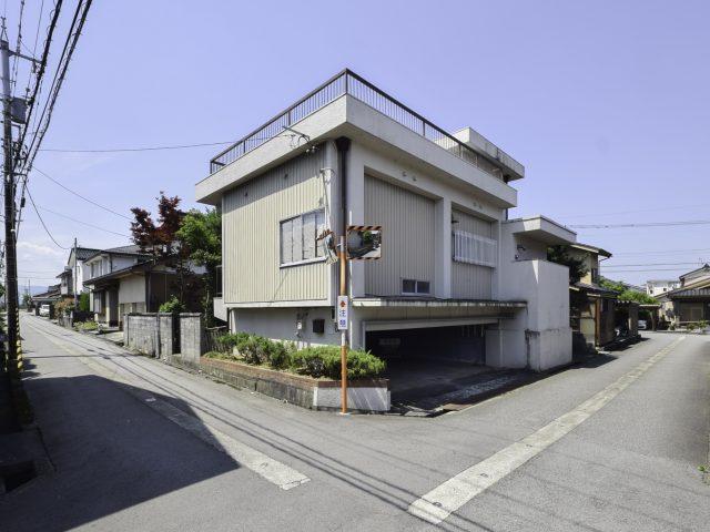 富山市若竹町|5SDK|熊野小学校区|興南中学校区のサムネイル画像