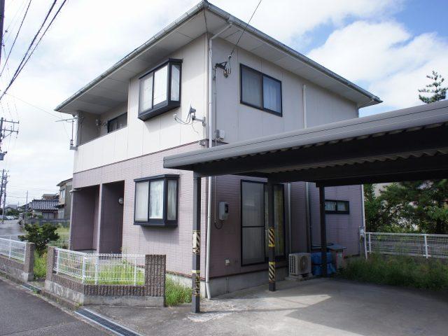 富山市奥田本町|4LDK|駅近で通勤に便利。暮らしやすい奥田地区|奥田小学校区|奥田中学校区|のサムネイル画像