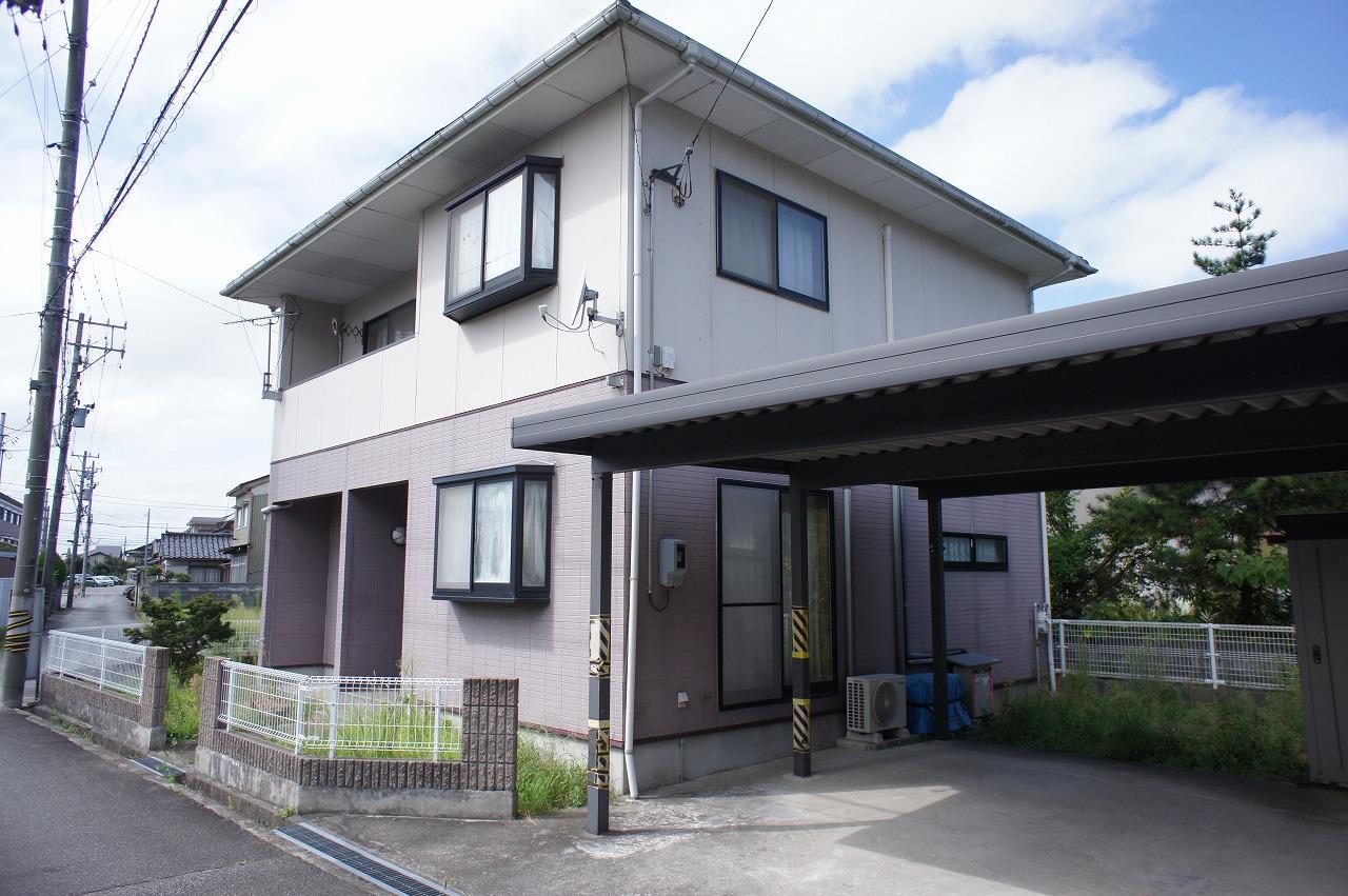 富山市奥田本町 4LDK 駅近で通勤に便利。暮らしやすい奥田地区 奥田小学校区 奥田中学校区 