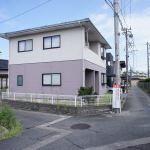富山市奥田本町|4LDK|駅近で通勤に便利。暮らしやすい奥田地区|奥田小学校区|奥田中学校区|