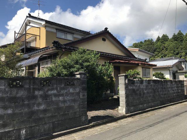 富山市安養坊 宅地 建築条件なしのサムネイル画像