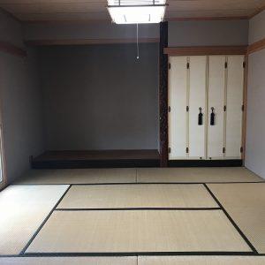 富山市有沢新町|4LDK|2×4|商業施設が多く買い物便利!|収納充実|神明小学校区|西部中学校区|