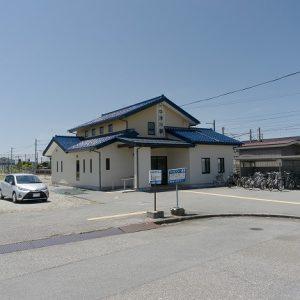 Co.マチ滑川上小泉 建築条件なし 宅地 西部小学校区 滑川中学校区 