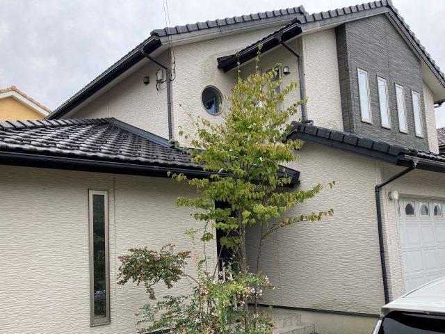 黒部市植木|インナーガレージ住宅|収納充実・床暖房付|インスペクション済|リフォーム付|瑕疵保険加入予定|のサムネイル画像