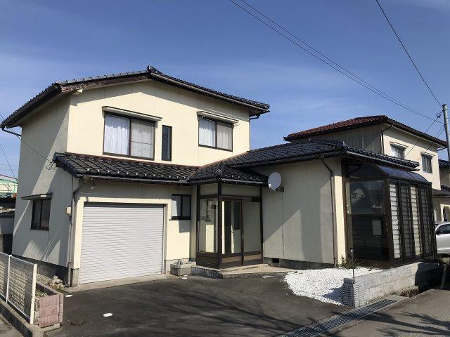 富山市城村新町|3LDK|角地ガレージ付住宅・南東側リビング|太田小学校区|山室中学校区|のサムネイル画像