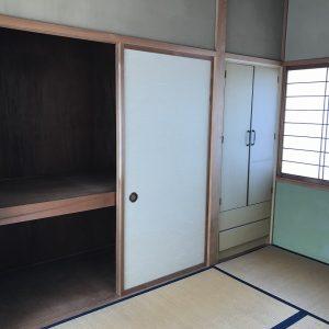 富山市城村新町|3LDK|角地ガレージ付住宅・南東側リビング|太田小学校区|山室中学校区|