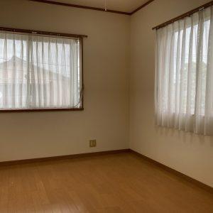 富山市田中町にてインスペクション(建物状況調査)済&リフォーム付の既存(中古)住宅を販売中| 3LDK|住宅ローン控除対象物件住宅。