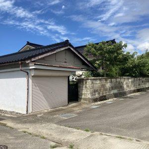 富山市水橋の中古物件 2世帯住宅や、シェアハウスとしても利用できる11DK 富山市立水橋東部小学校 富山市立水橋中学校 売家 既存(中古)住宅 