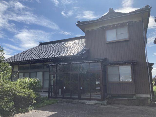 富山市水橋の中古物件|2世帯住宅や、シェアハウスとしても利用できる11DK|富山市立水橋東部小学校|富山市立水橋中学校|売家|既存(中古)住宅|のサムネイル画像