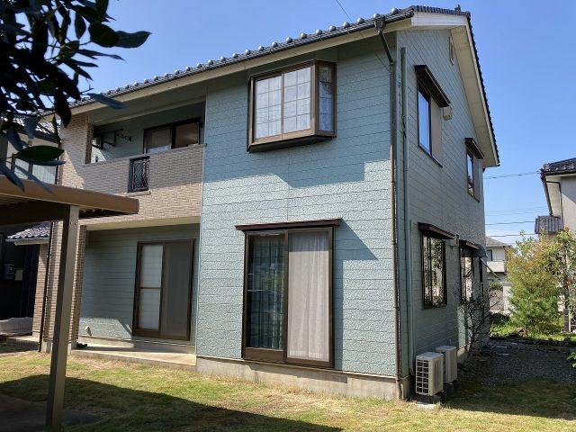 4LDK+2Sの既存(中古)住宅が入善町椚山にて販売開始|オスカーホーム施工物件|オスカーの点検サービス加入可能|床暖房付き|収納豊富のサムネイル画像